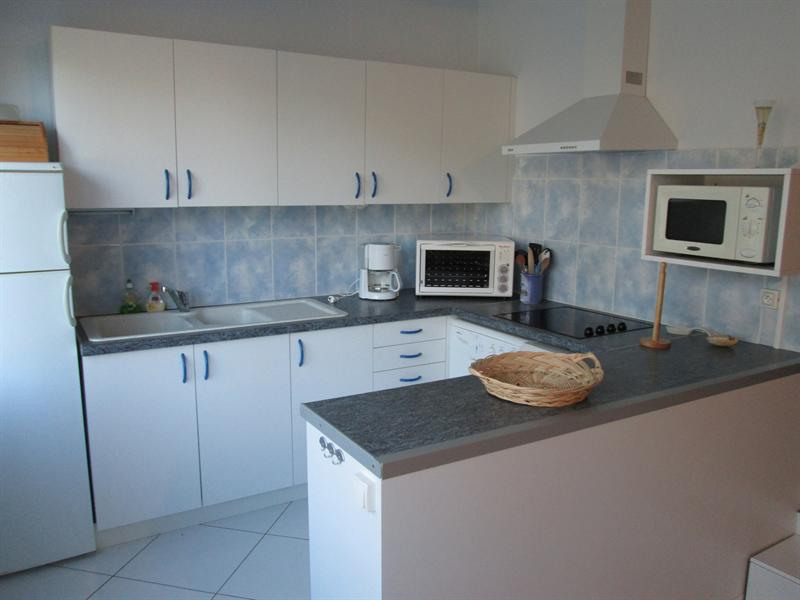 Vacation rental apartment Mimizan 380€ - Picture 4