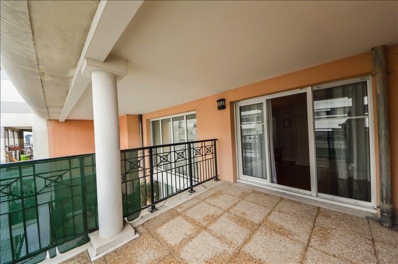 Vente appartement Courbevoie 840000€ - Photo 8