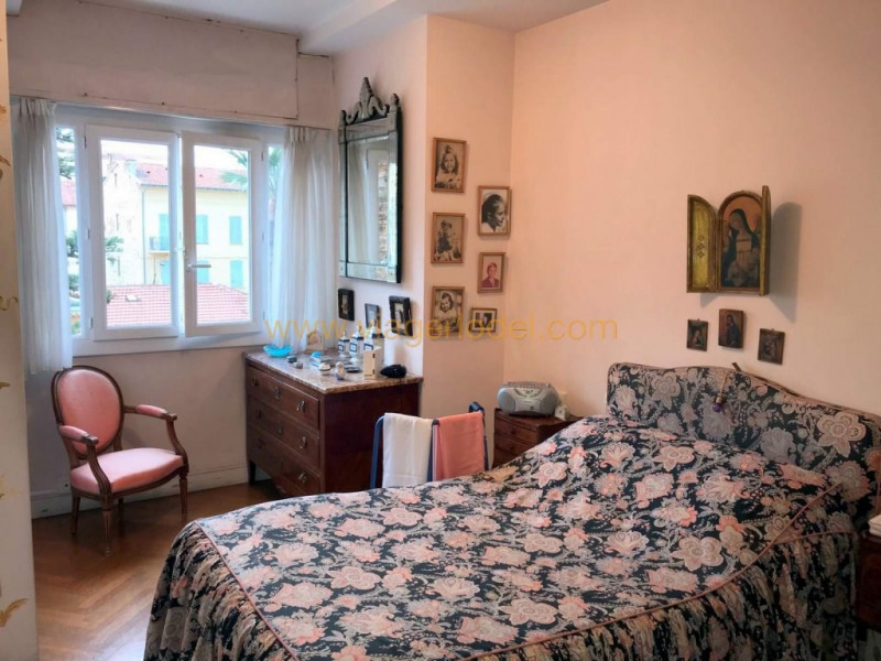 Viager appartement Nice 150000€ - Photo 5