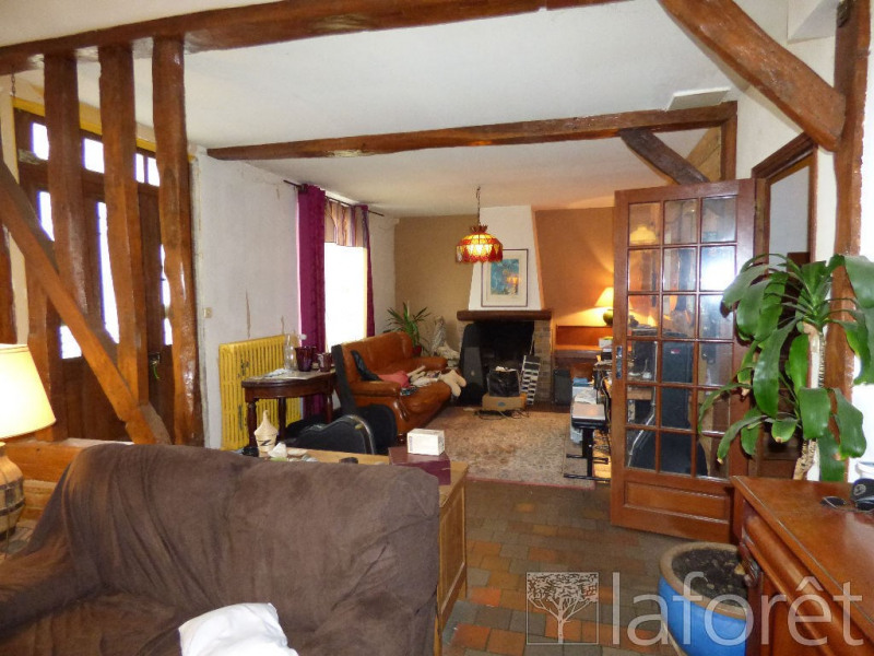Vente maison / villa Lieurey 165 800€ - Photo 4