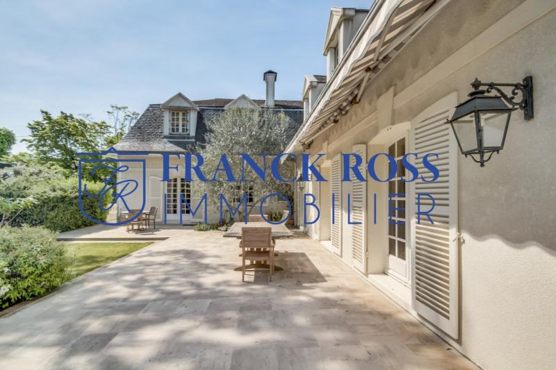 Venta  casa Bry-sur-marne 1590000€ - Fotografía 3