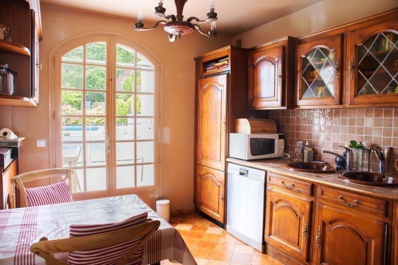 Vente de prestige maison / villa Montfort l amaury 630000€ - Photo 5