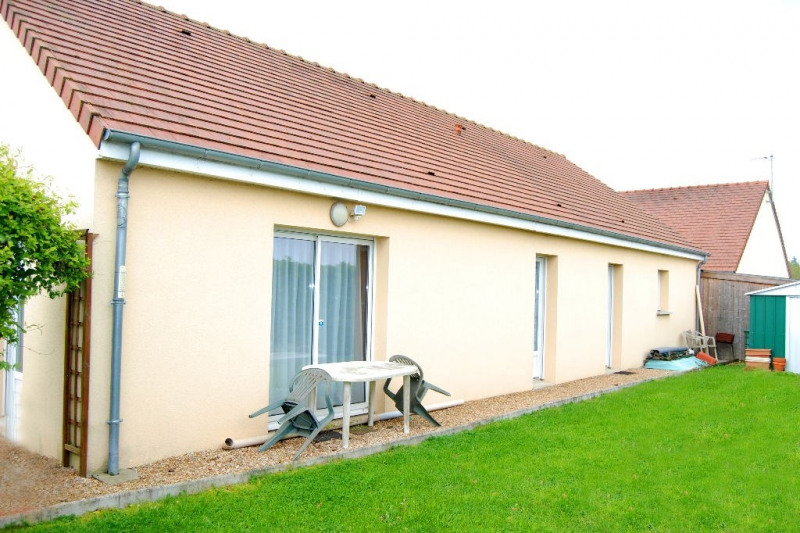 Vente maison / villa Verneuil d'avre et d'iton 157000€ - Photo 1
