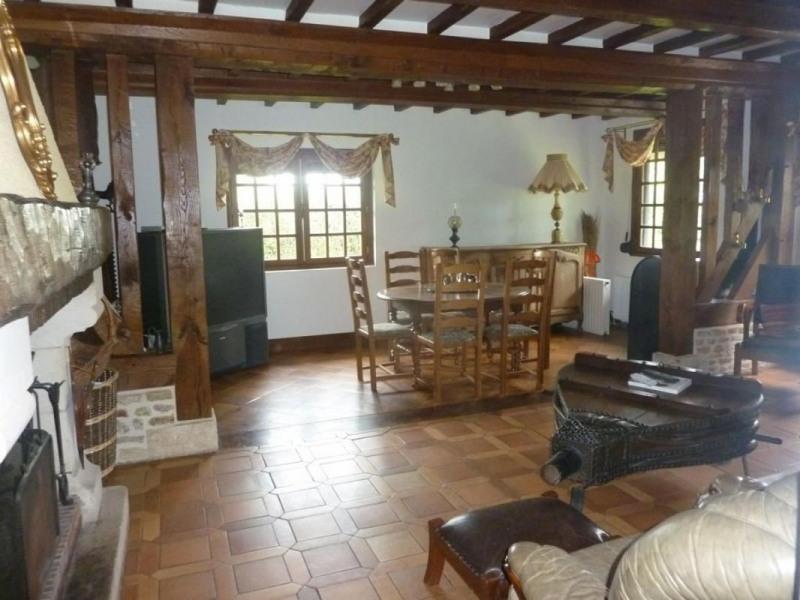 Vente maison / villa Pont-l'évêque 215250€ - Photo 2