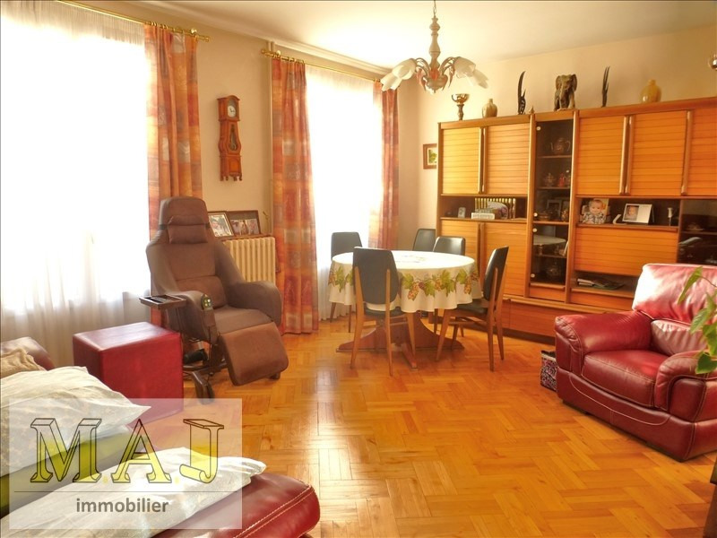 Verkoop  appartement Le perreux sur marne 285000€ - Foto 1