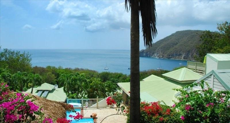 Deluxe sale house / villa Deshaies 895000€ - Picture 6