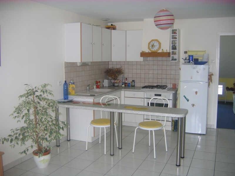 Appartement 3 pièces Vitry-le-François