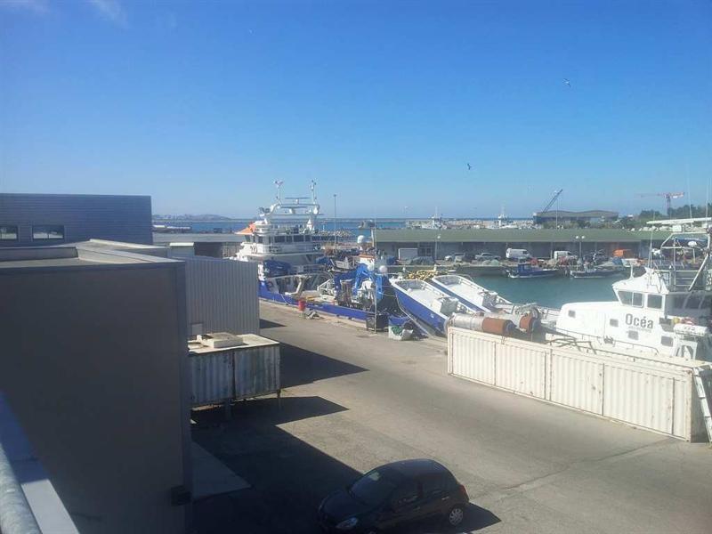 Vente Local d'activités / Entrepôt Marseille 16ème 0