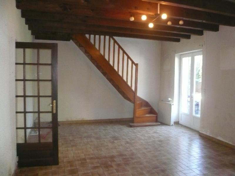 Vente maison / villa Subligny 128000€ - Photo 5