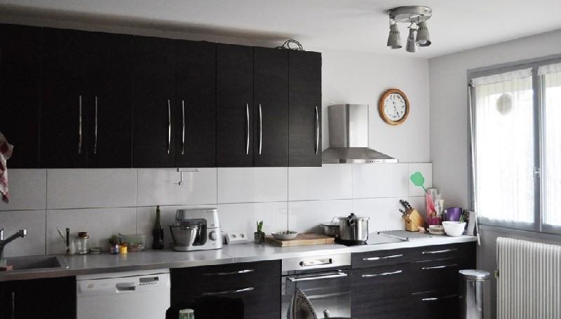 Sale apartment Tassin-la-demi-lune 265000€ - Picture 3
