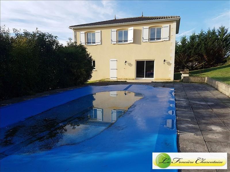 Sale house / villa Soyaux 224700€ - Picture 1