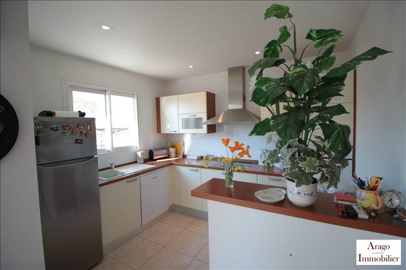 Vente maison / villa St laurent de la salanque 325400€ - Photo 6
