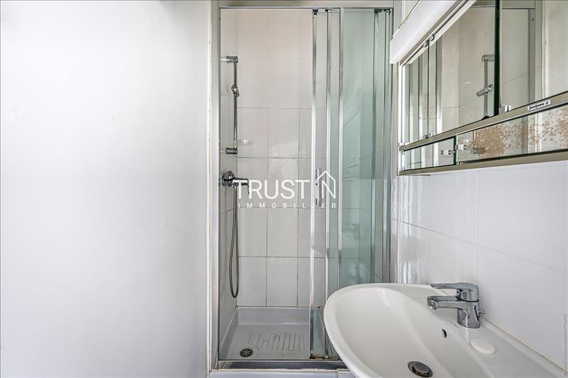Vente appartement Paris 15ème 369000€ - Photo 9