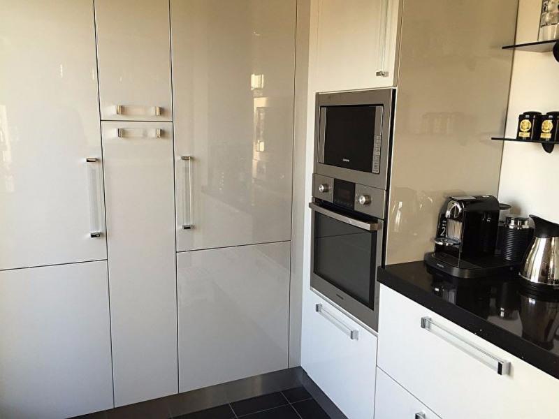 Vente de prestige appartement Nice 558000€ - Photo 6