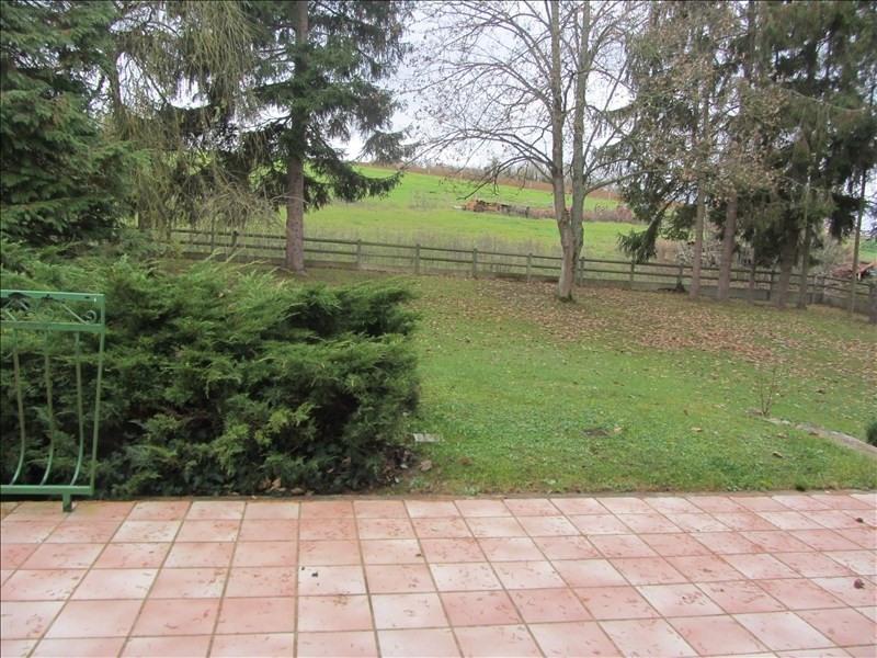 Sale house / villa Proche vigny 344800€ - Picture 3