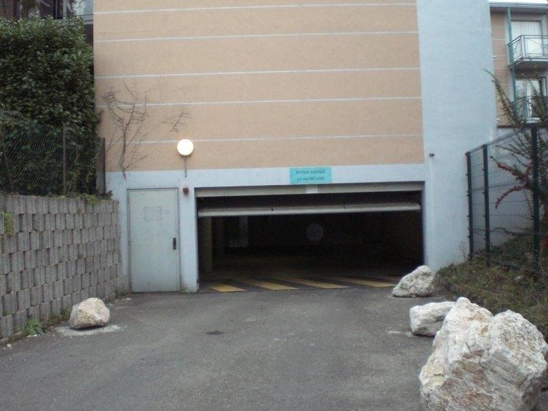 Location parking Grenoble 72€ CC - Photo 2