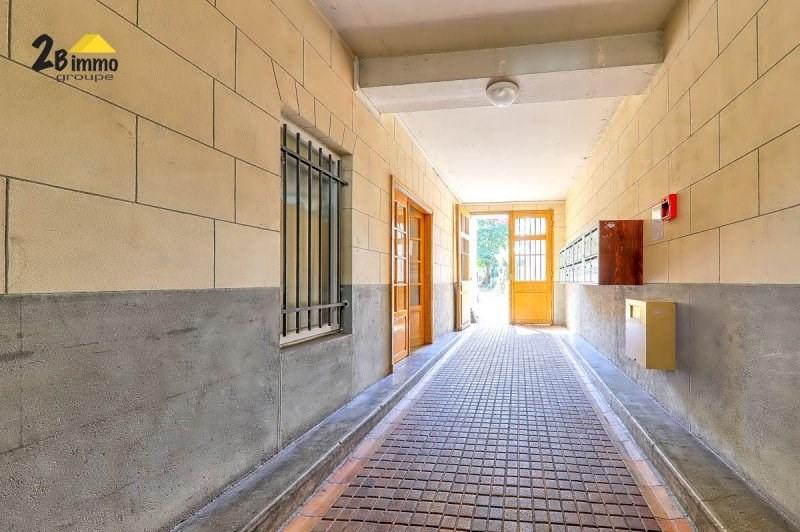 Sale apartment Choisy le roi 139000€ - Picture 13