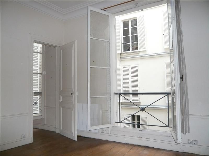 Revenda apartamento Paris 6ème 446250€ - Fotografia 3