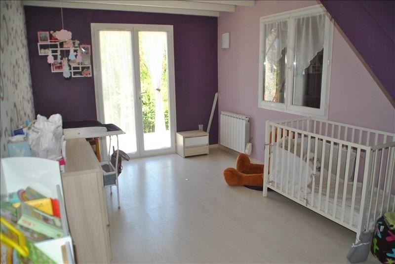 Sale house / villa Castelnau d estretefonds 220000€ - Picture 5