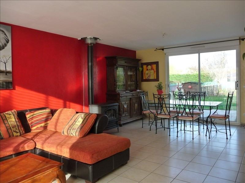 Sale house / villa St jean de losne 137500€ - Picture 3