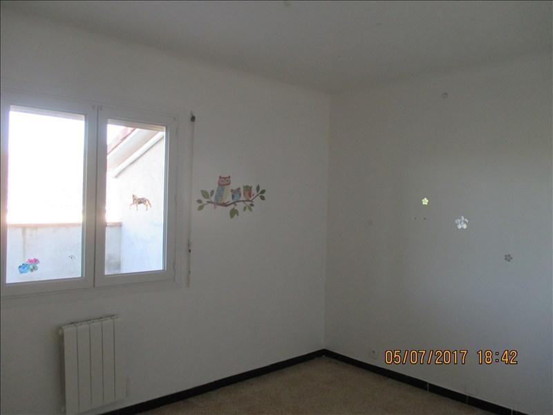 Rental apartment Labastide st pierre 634€ CC - Picture 4