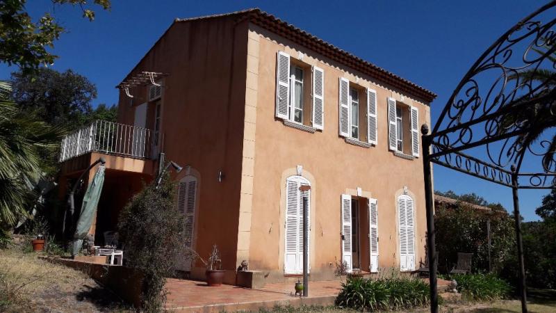 Vente de prestige maison / villa Carqueiranne 1360000€ - Photo 1