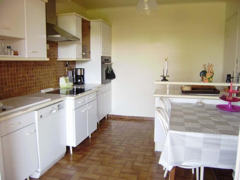 Sale house / villa Salon de provence 367000€ - Picture 3