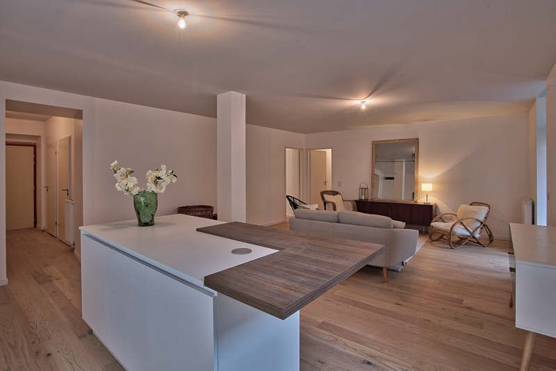 Vente appartement Chambery 375000€ - Photo 2