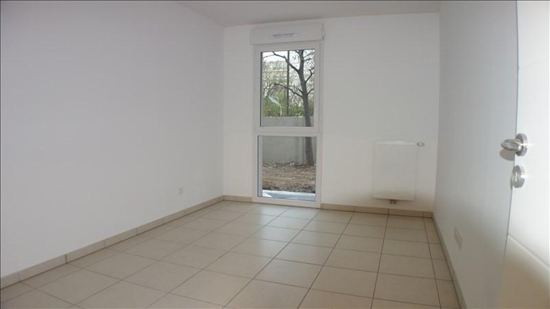 Locação apartamento Toulon 600€ CC - Fotografia 4
