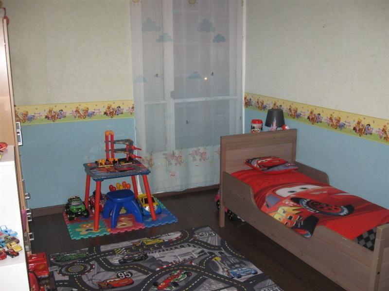 Sale apartment Beauvais 127000€ - Picture 5