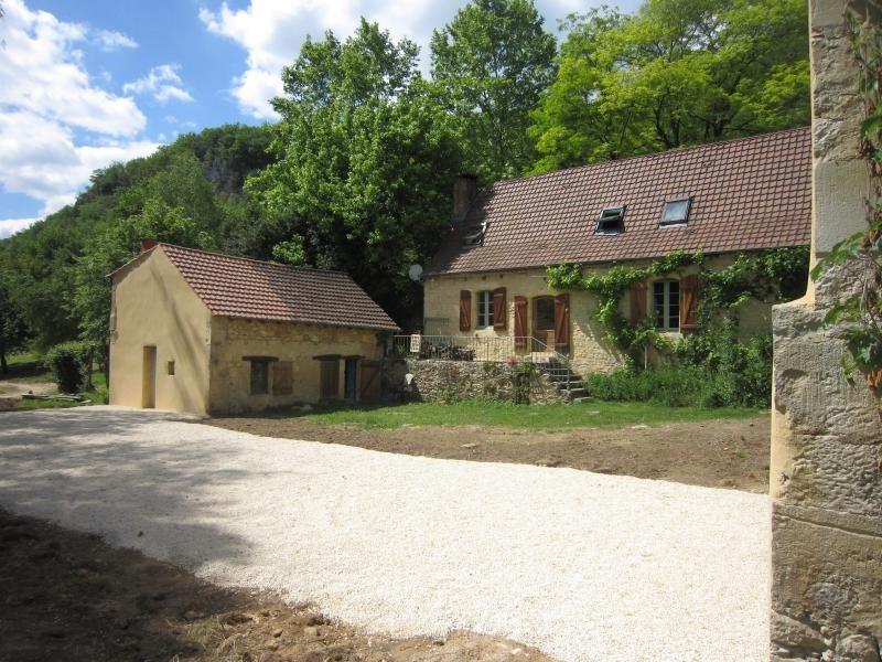 Sale house / villa Les eyzies de tayac sireui 369000€ - Picture 1