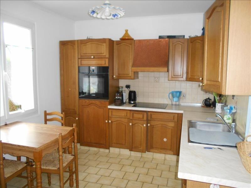 Vente maison / villa St martin du manoir 262500€ - Photo 4