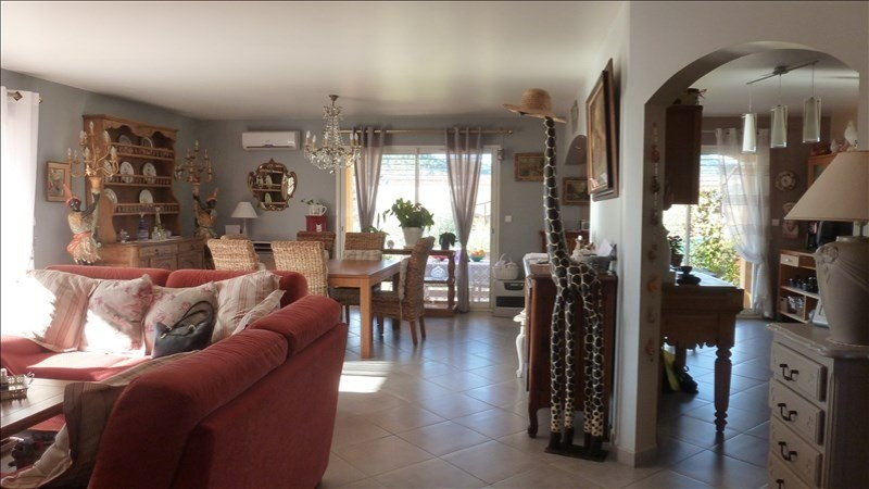 Verkoop  huis Blauvac 375000€ - Foto 2