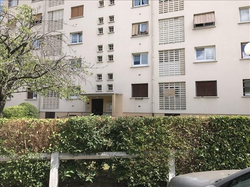 Sale apartment Les clayes sous bois 177000€ - Picture 6