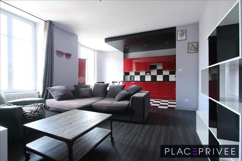 Location appartement Nancy 750€ CC - Photo 1