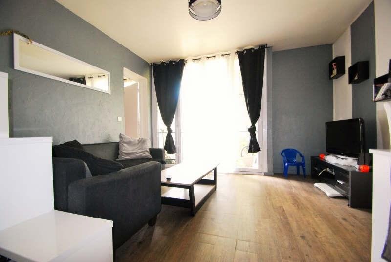 Sale apartment Bezons 174000€ - Picture 2