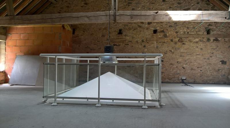 Deluxe sale house / villa Savignac ledrier 600000€ - Picture 10