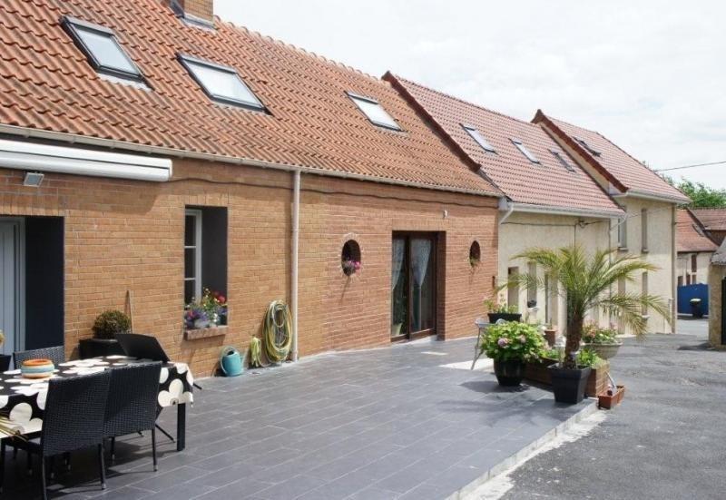 Vente maison / villa Sains en gohelle 320000€ - Photo 2
