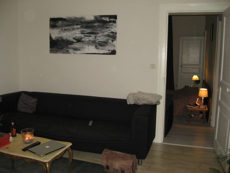 Location appartement Limoges 520€ CC - Photo 2