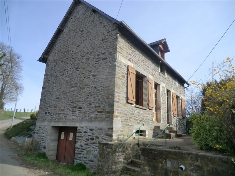 Vente maison / villa La chapelle janson 41 400€ - Photo 2