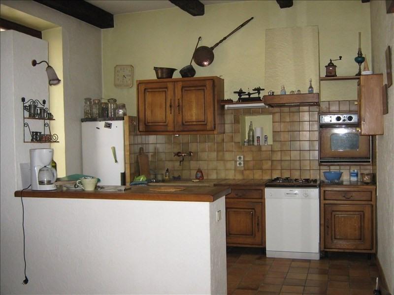 Sale house / villa Trets 297000€ - Picture 4