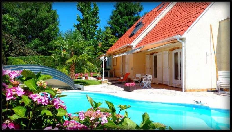 Vente maison / villa Lesigny 644000€ - Photo 1