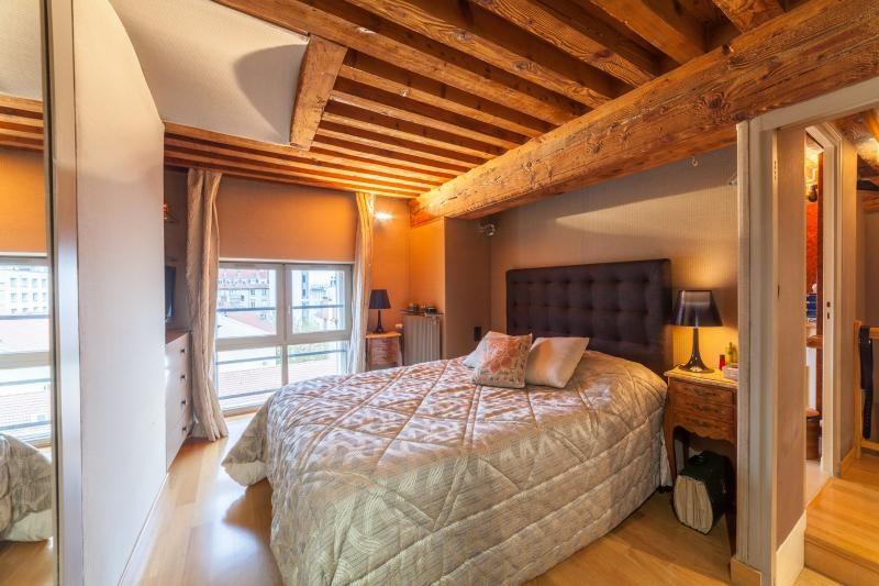 Vente de prestige appartement Lyon 6ème 690000€ - Photo 5