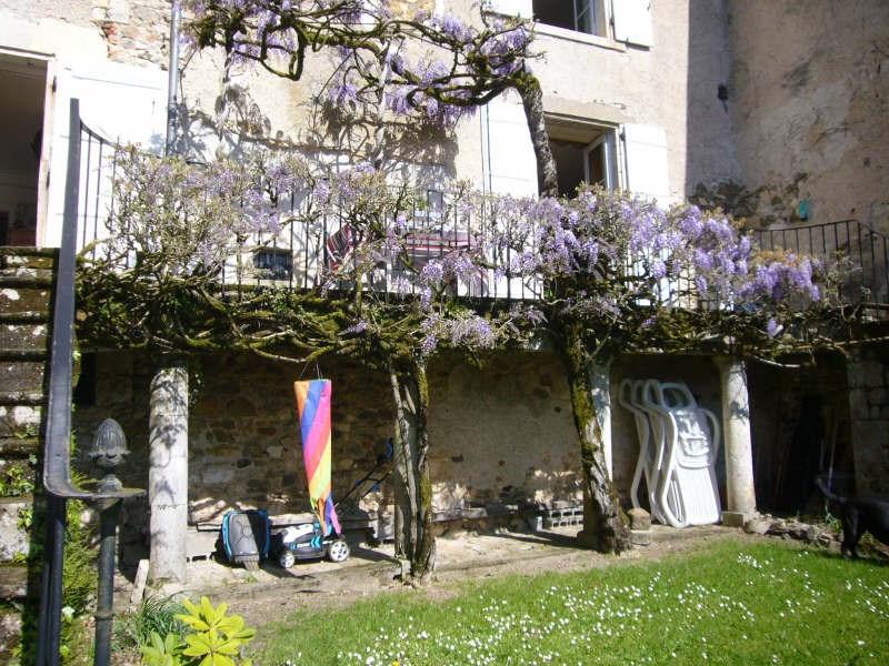 Vente maison / villa Nontron 159900€ - Photo 8