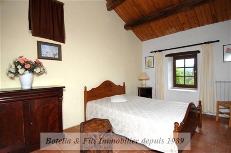 Verkauf von luxusobjekt haus Uzes 569000€ - Fotografie 7