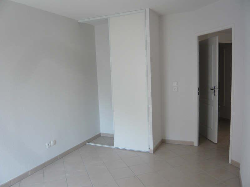 Rental apartment Sete 565€ CC - Picture 4