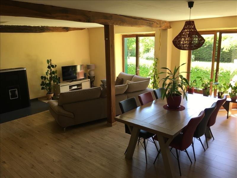 Vente maison / villa Proche sens 180000€ - Photo 3