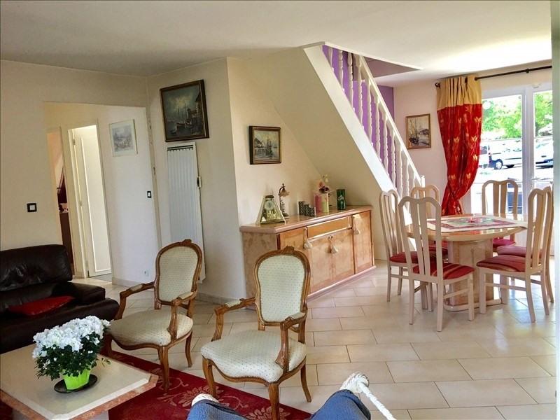 Vente maison / villa Sammeron 317000€ - Photo 2