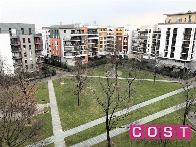 Revenda apartamento Asnieres sur seine 459000€ - Fotografia 1