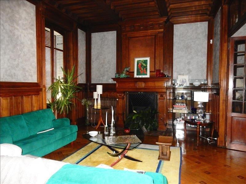 Verkoop van prestige  huis Vienne 575000€ - Foto 3